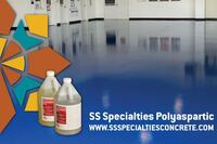 Polyaspartic System by SS Specialties