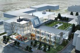 Djavad Mowafaghian Centre for Brain Health