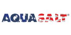 AQUASALT, LLC Logo