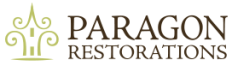 Paragon Restorations Logo