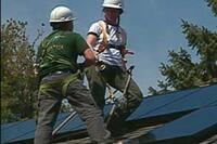 Installing Solar Can Lighten Tax Bills