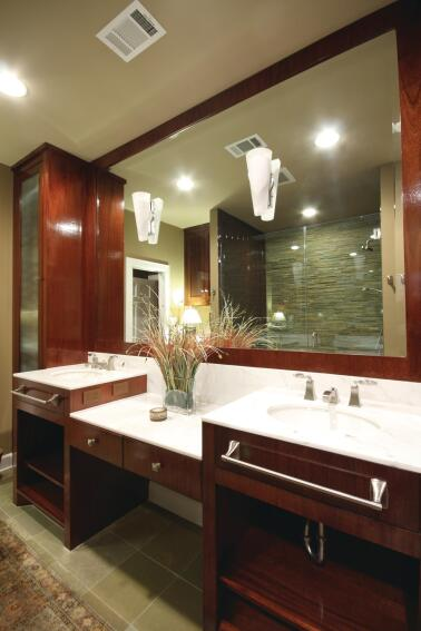 Smart Selections: Ways to Speed the Bath Remodeling Process