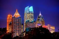 Atlanta Passes Ordinance to Benchmark Energy Use in Commercial Buildings