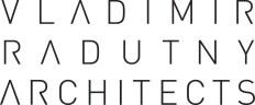 Vladimir Radutny Architects Logo