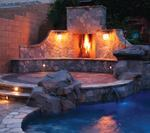 Superior Clay Outdoor Fireplace Components