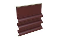 Cascade Metal Panel System, Centria