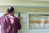 Installing Engineered Siding