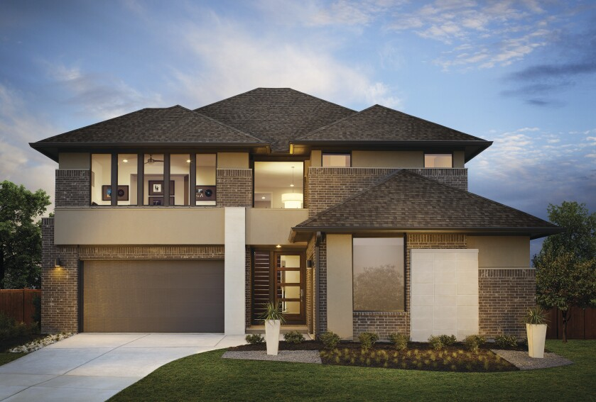 MainVue Homes Moves Into Dallas