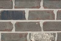 Hanson Brick Carolina Collection Residential Series bricks