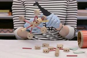 Video: A Toy Collection That Will Delight Your Inner Child