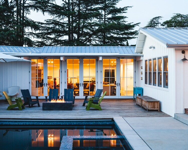 Eight Great Trends Homeowners Are Hot For