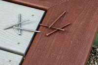 Composite Decking Screw