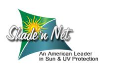 Shade 'N Net Logo