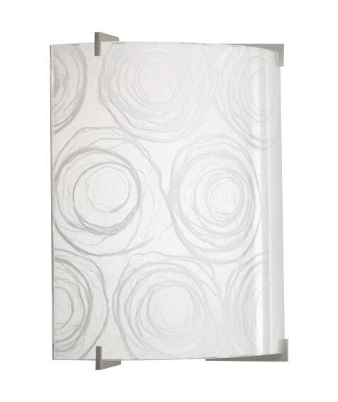 Progress Lighting Le Papier CFL Fabric Sconces