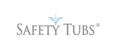 Safety Tubs Logo