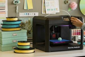 Martha Stewart Enters the 3D Printing Market