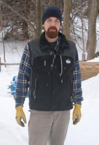 Ergodyne CORE Thermal Vest