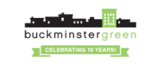 Buckminster Green Logo