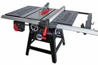 Sawstop Blade-Stopping Cabinet Saw