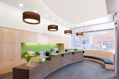 Beth Israel Medical Center: Family Practice Facility