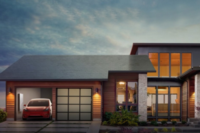 How Much Can Tesla Charge For Its Solar Roof Tiles to Be Competitive?