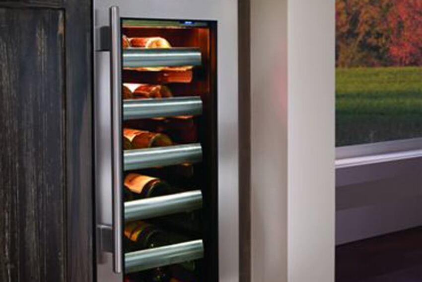 Under-Counter Refrigeration from True