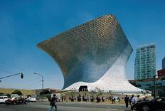 Museo Soumaya - Plaza Carso, Mexico City