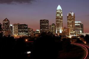 Charlotte's Multifamily Market Stays On Its Toes