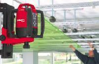 Hilti PR26 Green Laser Level