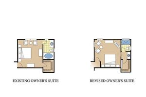 Owners' Suite Master Plan