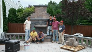 Cavado Concrete has earned a reputation for superior workmanship in the concrete industry. The contractor has been serving the people of New Jersey for more than 20 years