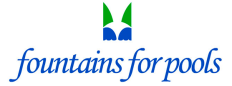 Fountains For Pools Logo