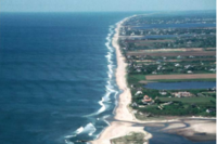 Hamptons Home Prices Take a Beating
