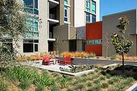 San Francisco Multifamily Project Lauded for Sustainable Landscaping