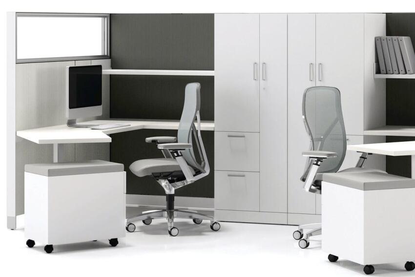 Allsteel Stride Office Furniture