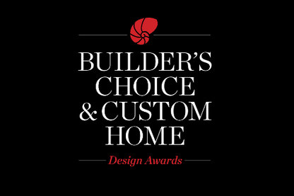 BUILDER'S Choice Awards