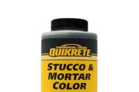 Stucco and Mortar Color