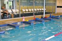 SwimWest Family Fitness Center