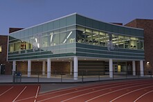 Novi High School, Fitness Center