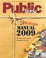 Public Works Manual 2009