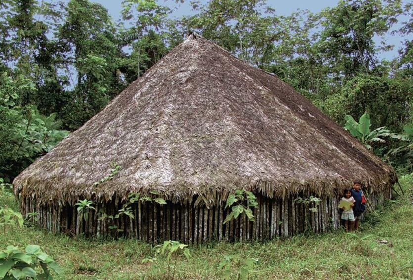 ethnoarchitecture.com