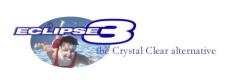 Crystal Clear Pool & Spa Logo