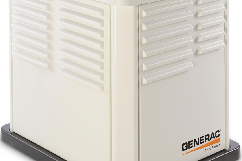 Generac CorePower System