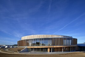 Musholm Multi-Purpose Hall