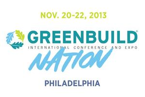 Attention, Greenbuild Exhibitors: Deadline Extended to Friday!
