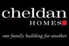 Cheldan Homes Logo