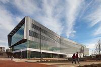 NCSU Opens Snøhetta Library