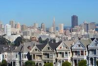 San Francisco Tops World's 20 Most Dynamic Cities