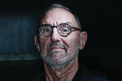 Thom Mayne established his firm, Morphosis, in 1972.