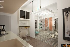 Amenajare apartament in Bucuresti